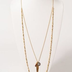 Chan Luu Jewelry - Chan Luu Double Strand Mother of Pearl Necklace